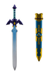 Nintendo's Legend of Zelda Link Master Sword