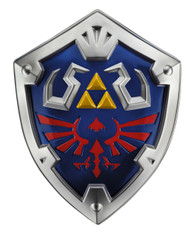 Legend of Zelda's Link Shield