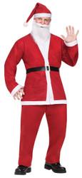 Standard Size Pub Crawl Santacon Santa