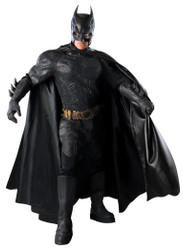 The Dark Knight Rises Batman Grand Heritage Costume