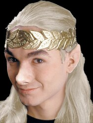 Elven Ears  Large Flesh Tone Elf Ears