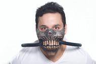 Future Fury Mask Mad Max Immortan Joe Mask