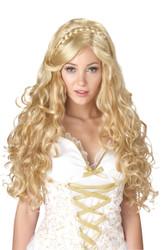 Mythic Goddess Wig