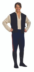 Han Solo Classic Star Wars Halloween Costume
