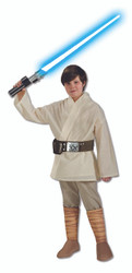 Luke Skywalker Childrens Costume
