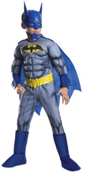 Batman Unlimited Muscle Kids Costume