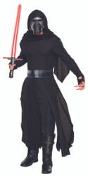 Adult Kylo Ren Star Wars Force Awakens Costume