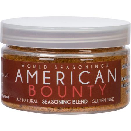 American Bounty Seasoning  Blend