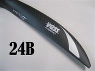 24B carbon fiber propeller