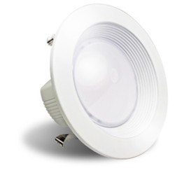 WESTGATE - 6 IN ROUND DOWNLIGHT - RDL6-BF-50K