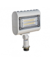 Westgate LED Floodlight with Knuckle - LF3-WH-15CW-KN