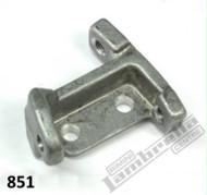 Lambretta Cable Adjustment Block Engine Casa (73-851)