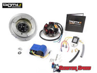 Vespa BGM Pro Electronic Ignition Kit V50/PV 19 (A0-7673183)