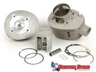 Vespa MALOSSI MHR 221cc Racing Cylinder Kit w/head (DW-31161290)