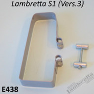 Lambretta Battery Strap Kit S1 1959 Casa (89-E438)