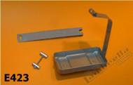 Lambretta Battery Tray Kit S2 Casa (89-E423)