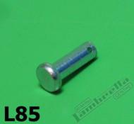 Lambretta Brake Pedal Cable Clamp Pin Casa (132-L85)
