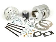 Lambretta Cylinder Kit RT195 Small Block BGM (DW-BGM2200N)