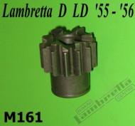 Lambretta Kickstart Gear 13T LD/D '55-56 Casa (LD16-M161)