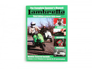 Lambretta Complete Spanner's Manual - Third Edition 9/2018 (DC-STICK03)