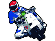 Scooter Speed Gift Certificate