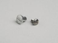 Lambretta Floorboard Endcap Sleeve Nut/Screw  Casa (157-8013603)