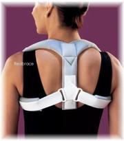 Flexibrace Posture Corrective Support