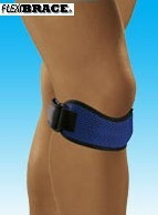 Flexibrace Knee Strap Band for Patella Tendon