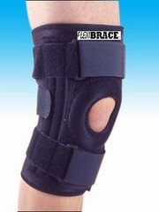 Flexibrace Knee Brace Stabilizing Support