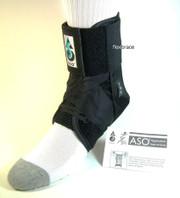 ASO Ankle Brace