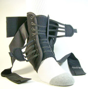 FastLacer Ankle Brace Support Guard Orthosis