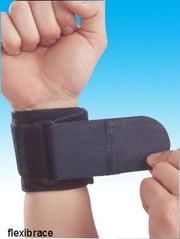Wrist Brace Band (Gym / Sports)