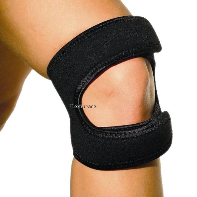 Dual Action Knee Brace Flexibrace