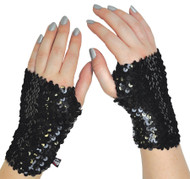 MH ARM WARMER SEQUIN CHILD