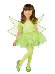 BALLERINA FAIRY GREEN