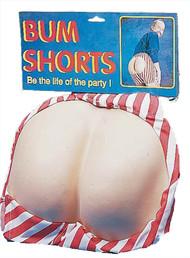 BUM SHORTS