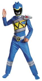 BLUE RANGER DINO CLASSIC