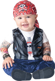BORN TO BE WILD TODDLER