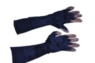 CHIMP HANDS