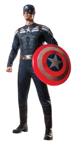 CAPTAIN AMERICA 2 STEALTH ADULT