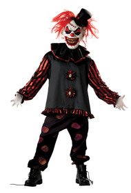 CARVER THE CLOWN CHILD