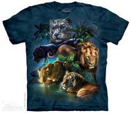 BIG CATS JUNGLE