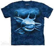 SHARK MOON EYES