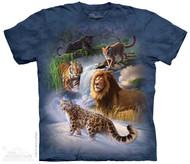 GLOBAL BIG CATS