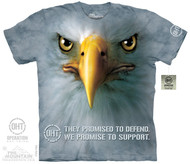 SUPPORT EAGLE