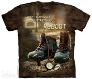 REBOOT OUTDOOR