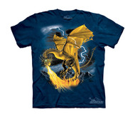 GOLDEN DRAGON - CH