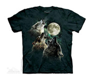 THREE WOLF MOON - CH