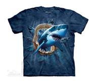 SHARK ATTACK - CH