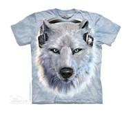 WHITE WOLF DJ - CH